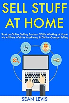 sell stuff at home start an online selling