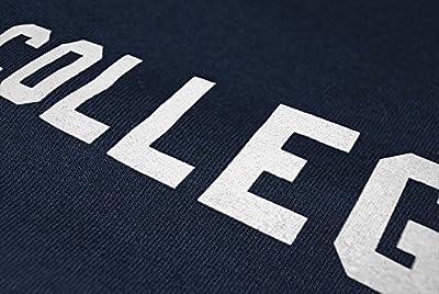 College T-Shirt - Belushi Bluto Tribute 70s Comedy T-Shirt