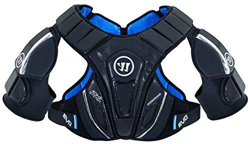 Shoulder Warrior Pads (Warrior Evo Hitlyte Shoulder Pads, Medium)