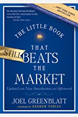 The Little Book That Still Beats the Market (Little Books. Big Profits 29) (English Edition) eBook Kindle