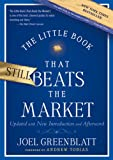 you can be a stock market genius - The Little Book That Still Beats the Market