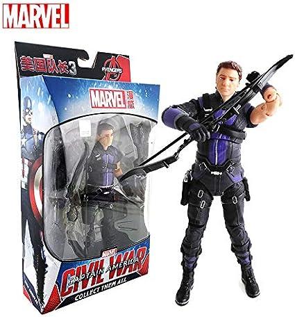 """Marvel universo figura DE MARVEL/'S Bucky Figura de Acción 3.75/"""""""