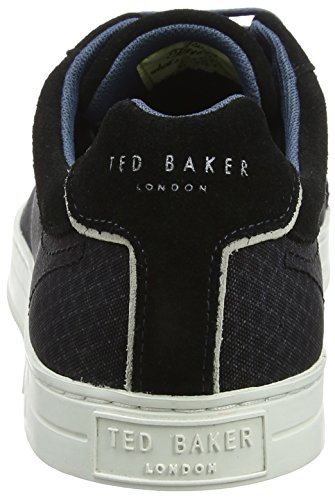 Ted 000000 Sarpio Sneaker Baker Uomo Black Nero 0qUPgxOawq