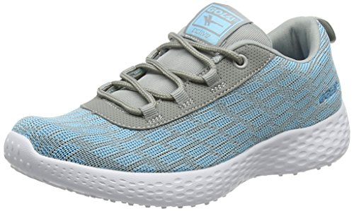 Izzu Gola Light Fitness Women's Grey Blue Shoes Grey dO1aO7W