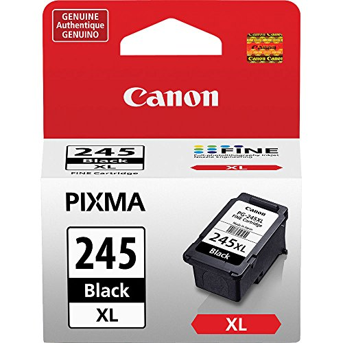 Canon PIXMA MX492 WiFi All-In-One Compact Size Inkjet Printer (0013C002) w/ Canon Black Ink Bundle Includes, Genuine Canon Black Fine Ink Cartridge, 6-Outlet Surge Adapter & 1 Year Extended Warranty by Beach Camera (Image #7)