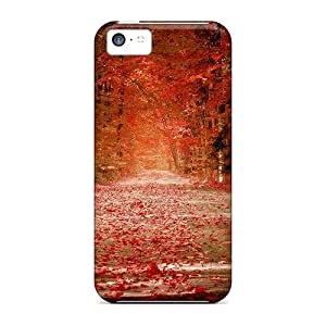 Iphone 5c Hard Case With Awesome Look - TXQGVGS3670rdJeO