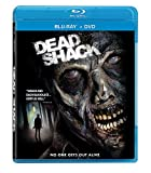 Dead Shack [DVD+Blu-ray]