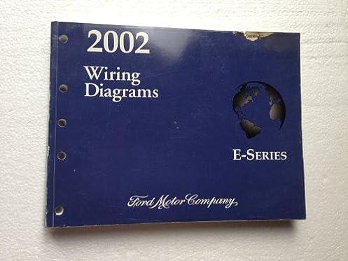 Wondrous 2002 Ford Econoline Wiring Diagram General Wiring Diagram Data Wiring Digital Resources Operbouhousnl