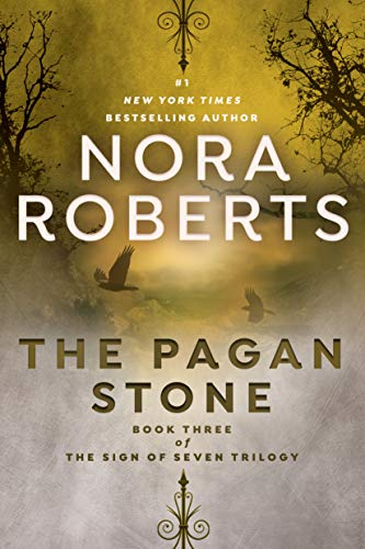 The Pagan Stone (Sign of Seven Trilogy) (Sign Of The Pagan)