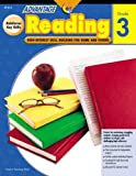 img - for Advantage Reading, Grade 3: High-Interest Skill Building for Home and School book / textbook / text book