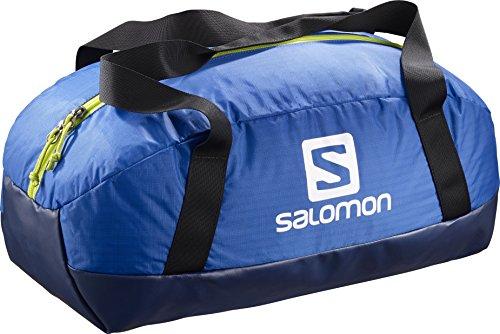 Salomon Sporttasche, Prolog (Blau (Blau Prolog (Surf The Web/Acid Lime)|PROLOG 25 BAG) 670f9b