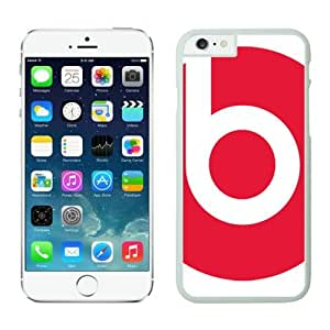 Beats by dr dre iPhone 6 Cases 14 White 4.7_52867-waterproof iphone 6 case