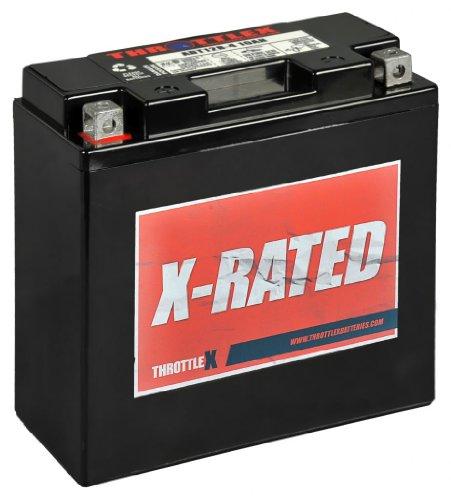 2000 Yamaha R6 Battery - 7
