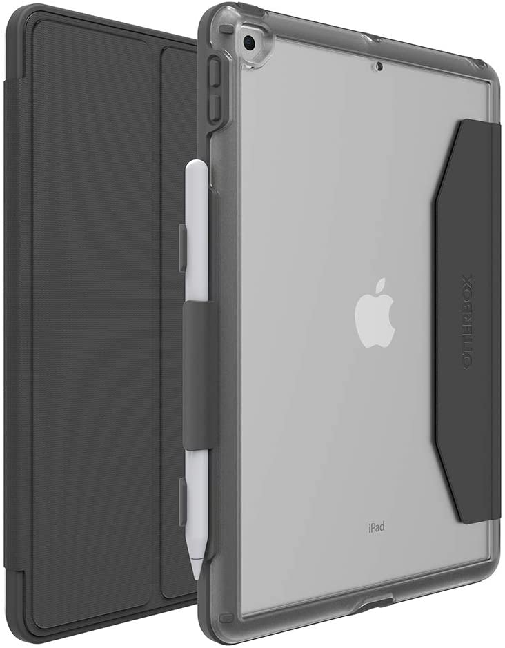 OtterBox UNLIMITED With FOLIO SERIES Case for iPad 8th & 7th Gen (10.2