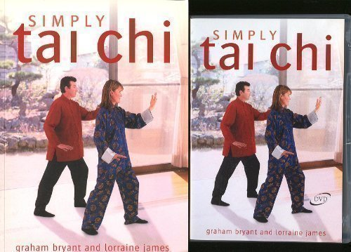 Simply Tai Chi Book & DVD kit