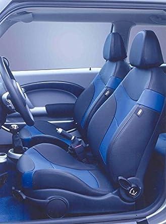 2002 mini cooper interior