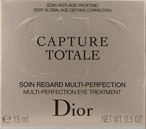 Capture Totale Eye Cream - 4