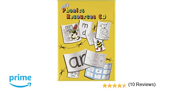 Workbook ay sound worksheets : Amazon.com: Jolly Phonics Resources CD (8601405429230): Sue Lloyd ...
