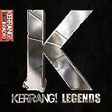 Kerrang! Legends [Vinilo]