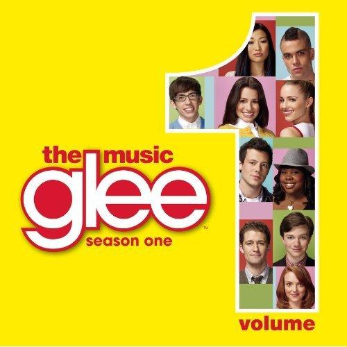 Glee: The Music, Volume 1 (plus 3 Karaoke Bonus ()