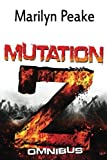 img - for Mutation Z Omnibus Edition: Books 1 - 6 book / textbook / text book