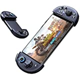Flydigi Flydigi Wee 2 Wireless Bluetooth Controller Gamepad for Android Telescopic Connecting Joystick Black