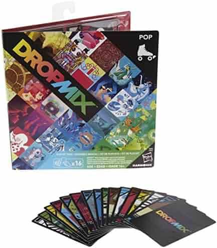 Hasbro DropMix Playlist Pack Pop (Derby)
