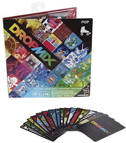 DropMix Playlist Pack Pop (Derby)
