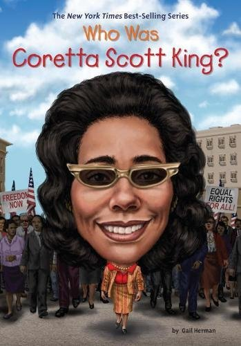 Who Was Coretta Scott King