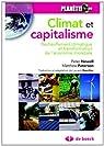 Climat et capitalisme. Réchauffement climatique et transformation de l'économie mondiale par Newell