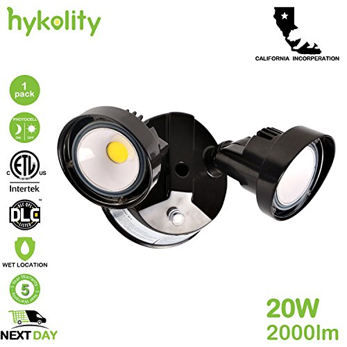 Photocell Flood Lights Outdoor