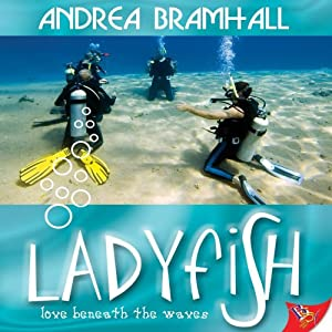 Ladyfish Audiobook