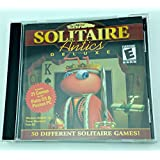 Solitaire Antics Deluxe (Jewel Case)