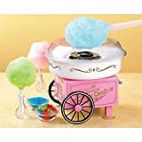 Maxeon Electric High Quality Cotton Candy Maker,1Pc, 450 Watts,White