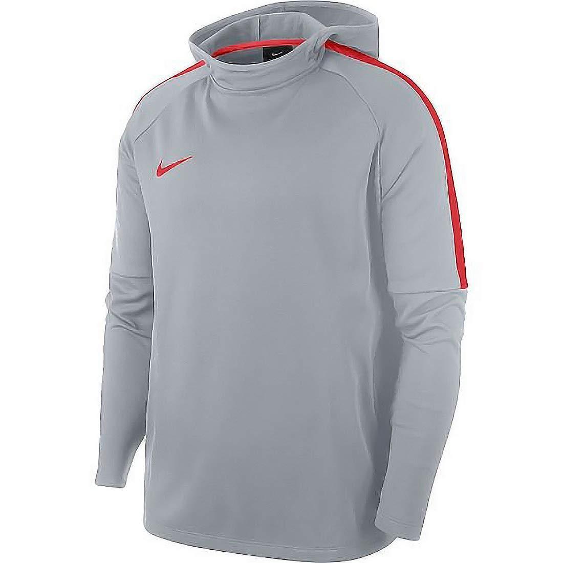TALLA L. Nike M Nk Dry Acdmy Hoodie Po Sudadera, Hombre