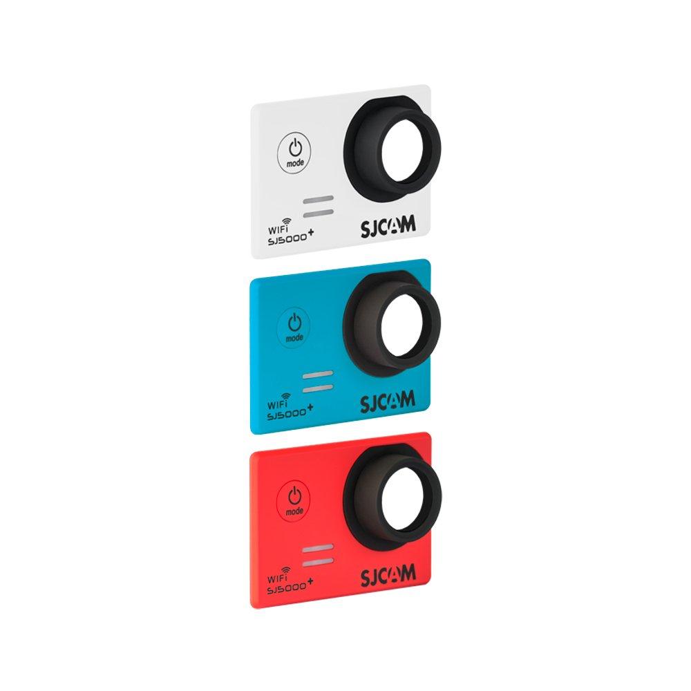 SJCam SJ-3COL-5000+ - Kit Original SJCAM de 3 Carcasas ...