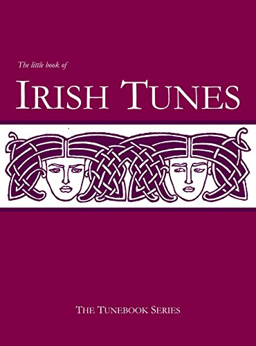 The Little Book Of Irish Tunes (Tunebook Series ()