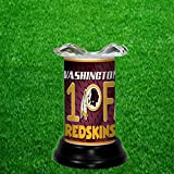 WASHINGTON REDSKINS TART WARMER - FRAGRANCE LAMP - BY TAGZ SPORTS