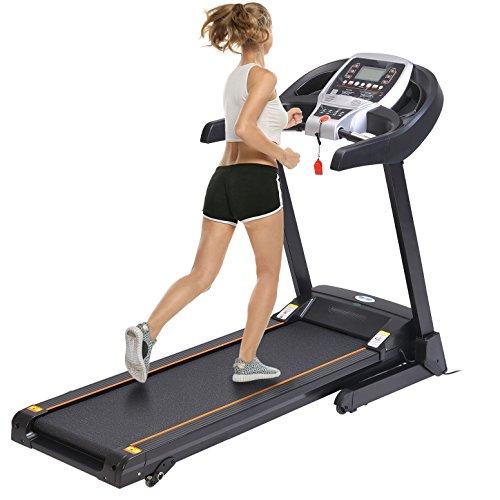 1000 watt treadmill - 4
