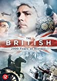 The British (7 Episodes) - 2-DVD Set [ NON-USA FORMAT, PAL, Reg.2 Import - Netherlands ]