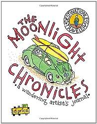 The Moonlight Chronicles: A Wandering Artist's Journal