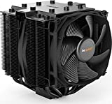 be quiet! Dark Rock Pro 4, BK022, 250W TDP, CPU Cooler