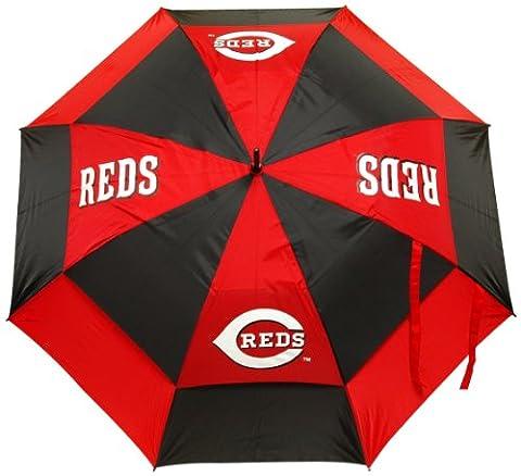 MLB Cincinnati Reds Golf Umbrella - Team Golf Golf Umbrella