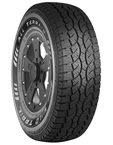 Multi-Mile WILD TRAIL A/T All-Terrain Radial Tire - 235/70R16 106T