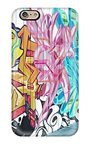 6424084K30614752 6 Scratch-proof Protection Case Cover For Iphone/ Hot Stainless Artistic Phone Case