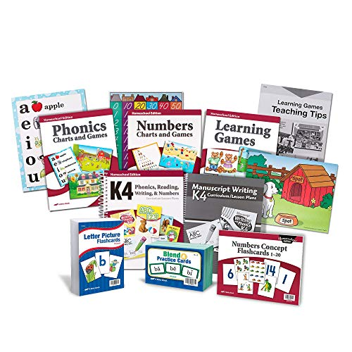 K4 Essential Parent Kit Manuscript for sale  Delivered anywhere in USA