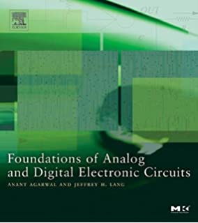 Laboratory exercises for fundamentals of analog circuits 2nd foundations of analog and digital electronic circuits the morgan kaufmann series in computer architecture and fandeluxe Image collections