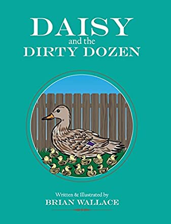 Daisy and the Dirty Dozen