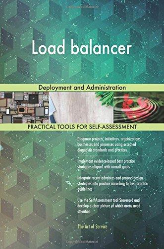 Load balancer: Deployment and Administration