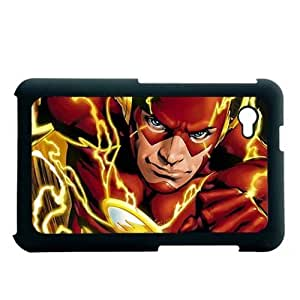Generic Design Phone Cases For Man With The Flash For Samsung Galaxy Tab P6200 Choose Design 2